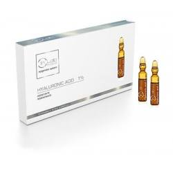 INLAB MEDICAL Ampollas HYALURONIC 1  10x2ml