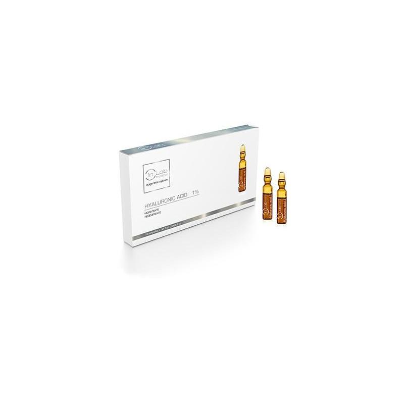 INLAB MEDICAL Ampollas HYALURONIC 1  10x2ml