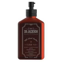 DR JACKSON Elixir 5 2 Bálsamo Barba 100ml