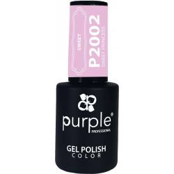 PURPLE Esmalte P2002 Semipermanente 10ml