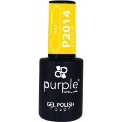 PURPLE Esmalte P2014 Semipermanente 10ml