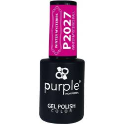 PURPLE Esmalte P2027 Semipermanente 10ml