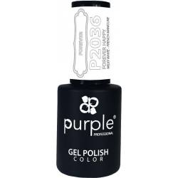 PURPLE Esmalte P2036 Semipermanente 10ml