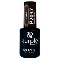 PURPLE Esmalte P2037 Semipermanente 10ml