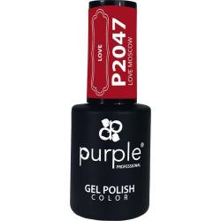 PURPLE Esmalte P2047 Semipermanente 10ml