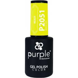 PURPLE Esmalte P2051 Semipermanente 10ml