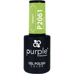 PURPLE Esmalte P2061 Semipermanente 10ml
