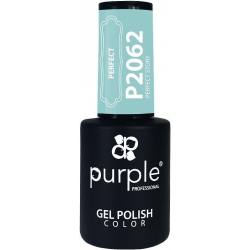 PURPLE Esmalte P2062 Semipermanente 10ml