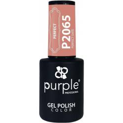 PURPLE Esmalte P2065 Semipermanente 10ml