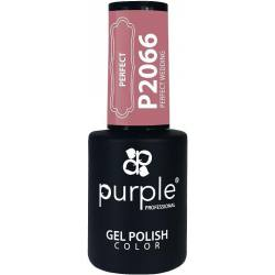 PURPLE Esmalte P2066 Semipermanente 10ml