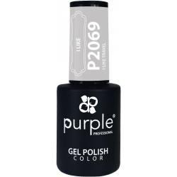 PURPLE Esmalte P2069 Semipermanente 10ml