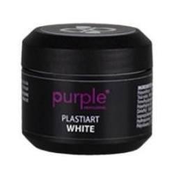 PURPLE Plastiart Blanco 5ml P1517