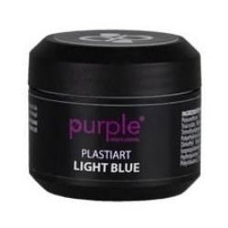 PURPLE Plastiart Azul Claro 5ml P1524