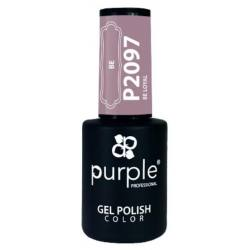 PURPLE Esmalte P2097 Semipermanente 10ml