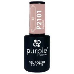 PURPLE Esmalte P2101 Semipermanente 10ml