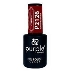 PURPLE Esmalte P2126 Semipermanente 10ml