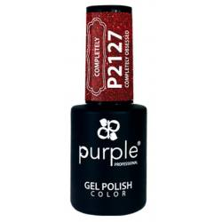 PURPLE Esmalte P2127 Semipermanente 10ml
