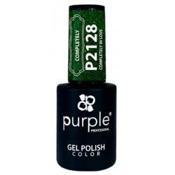PURPLE Esmalte P2128 Semipermanente 10ml
