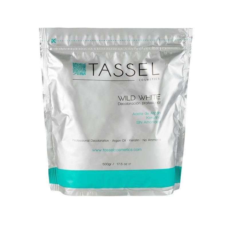 TASSEL Decoloración Sin Amoníaco 500gr 03921