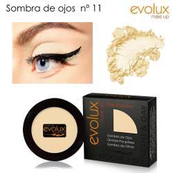 EVOLUX Sombra Ojos 11