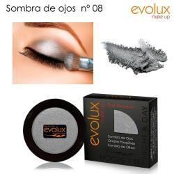 EVOLUX Sombra Ojos 8