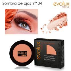EVOLUX Sombra Ojos 4