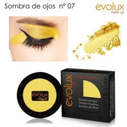 EVOLUX Sombra Ojos 7