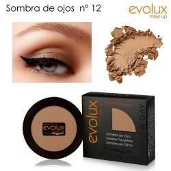 EVOLUX Sombra Ojos 12