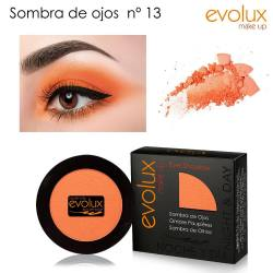 EVOLUX Sombra Ojos 13