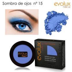 EVOLUX Sombra Ojos 15