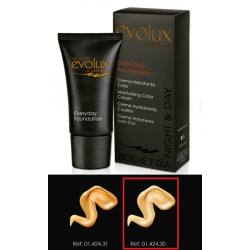 EVOLUX Crema 30 Hidratante Color 50ml
