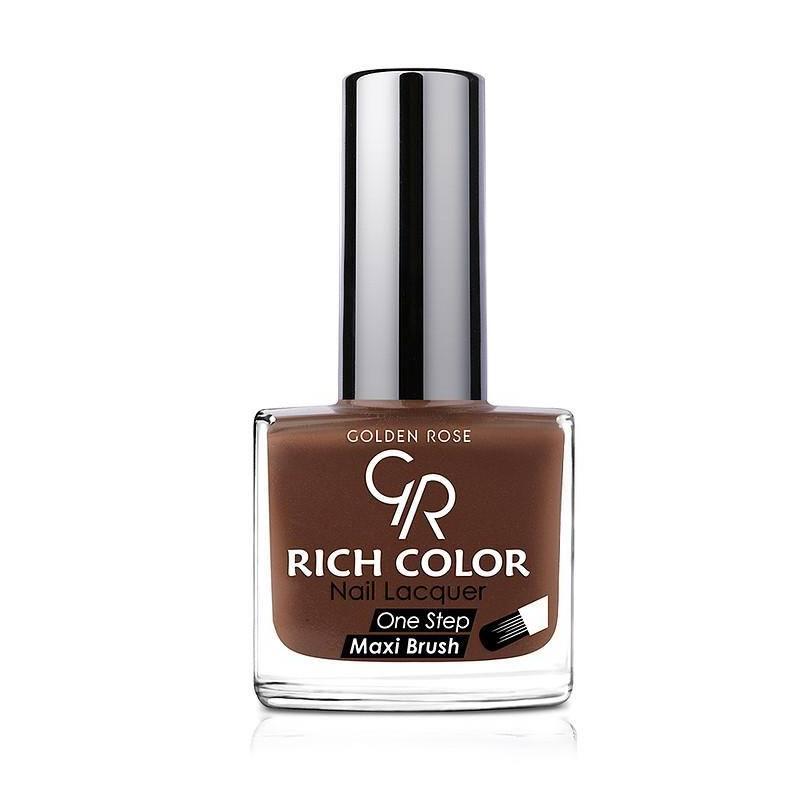 GOLDEN ROSE Esmalte 119 Rich Color 10 5ml
