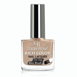 GOLDEN ROSE Esmalte 25 Rich Color 10 5ml