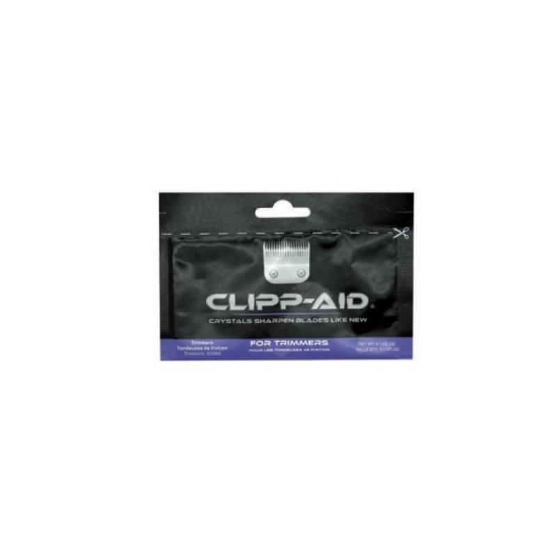 EUROSTIL Clipp-Aid Azul Máquina Retoque 04572