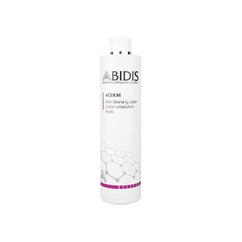 ABIDIS Loción Limpiadora Ácida ACIDIUM 500ml