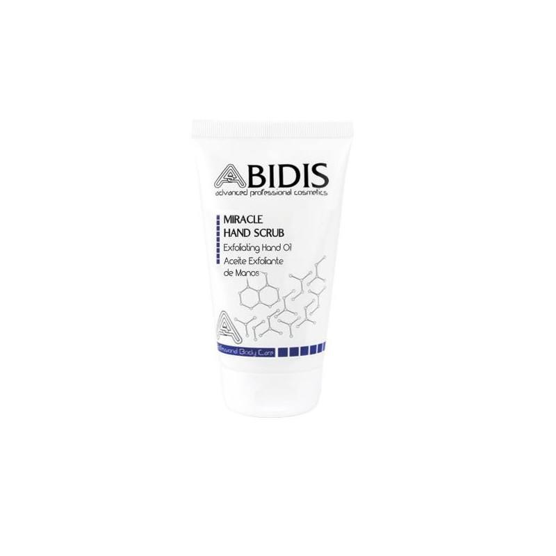 ABIDIS Exfoliante Aceite Manos 150ml