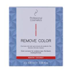 PC Remove Color  2*100ml