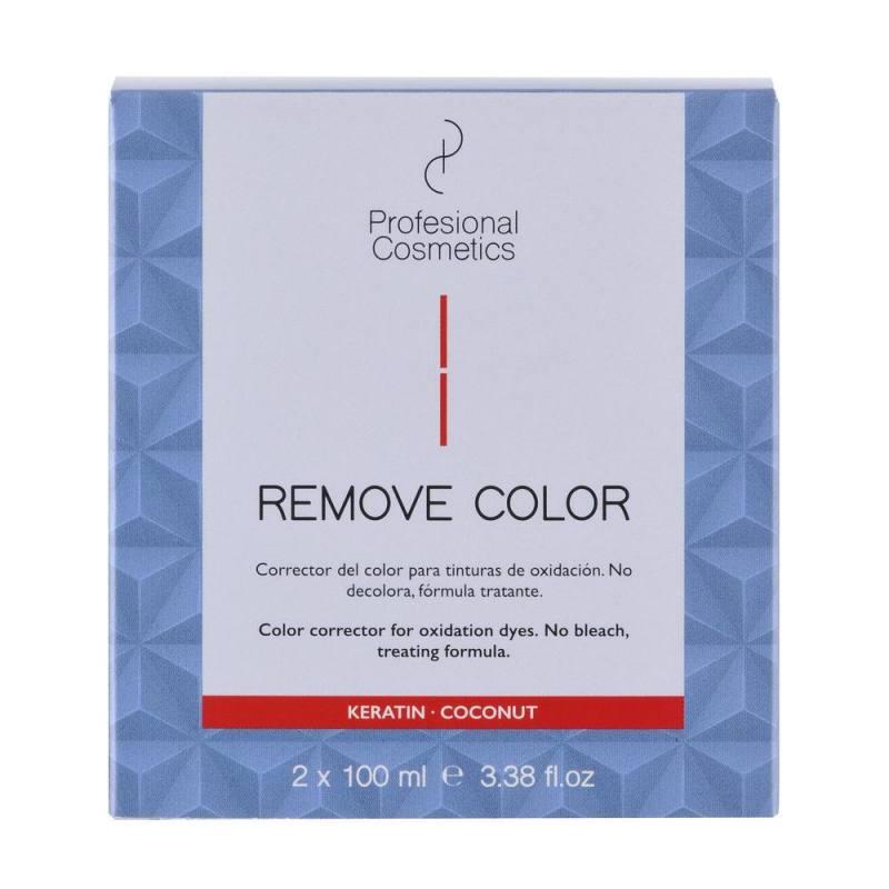 PC Remove Color  2*100ml