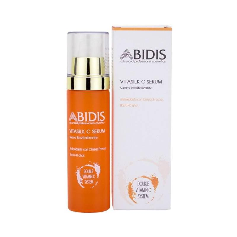 ABIDIS Vita-C SERUM 50ml