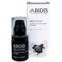 ABIDIS Vitellus CONTORNO OJOS 20ml