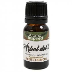 AROMA INSPIRED Aceite Esencial Árbol del Té 10ml