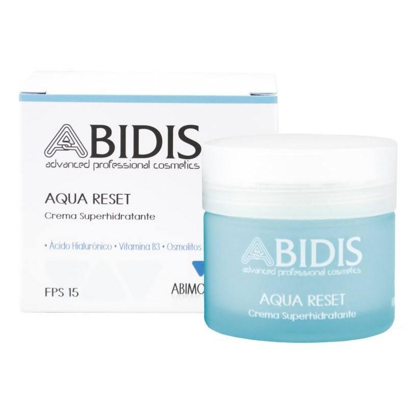 ABIDIS Abimoist Crema Superhidratante 60ml