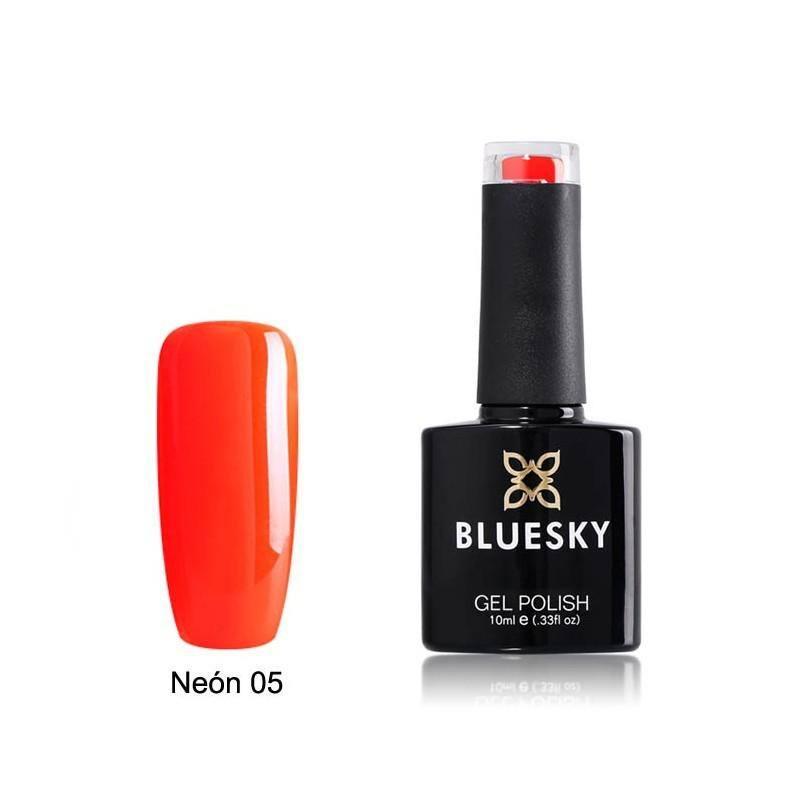 BLUESKY Serie NEON Gel 5