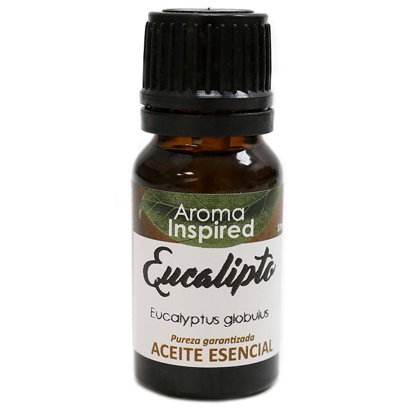 AROMA INSPIRED Aceite Esencial Eucalipto 10ml