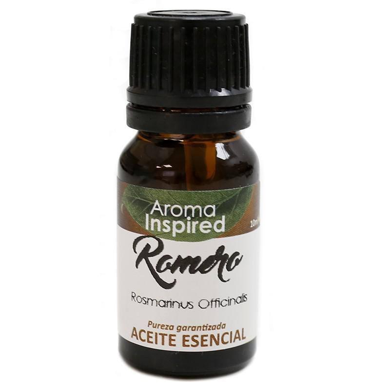 AROMA INSPIRED Aceite Esencial Romero 10ml