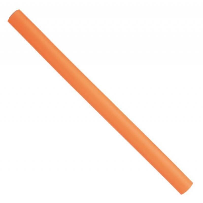 EUROSTIL Papillot nº4 Naranja 12uds 01248