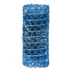 EUROSTIL Bucle nº3 Azul 6uds 00044
