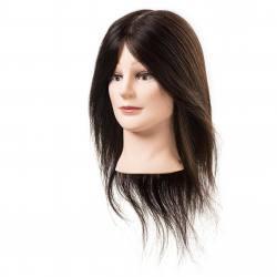 EUROSTIL Cabeza Chloe Remy 40-45cm 04904