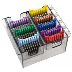 WAHL Peines Metálicos Organizador 1233-7050