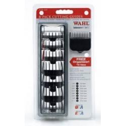 WAHL Peines Plástico Organizador 03170-517
